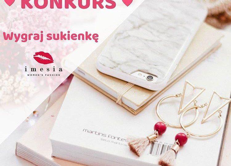 Wygraj sukienkę marki Imesia Women's Fashion