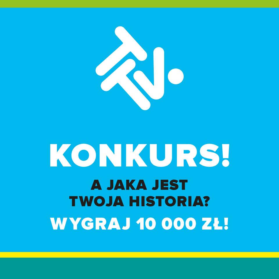 Wygraj 10000 zł z TTV
