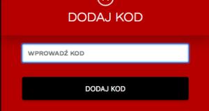 loteria coca cola dodaj kod